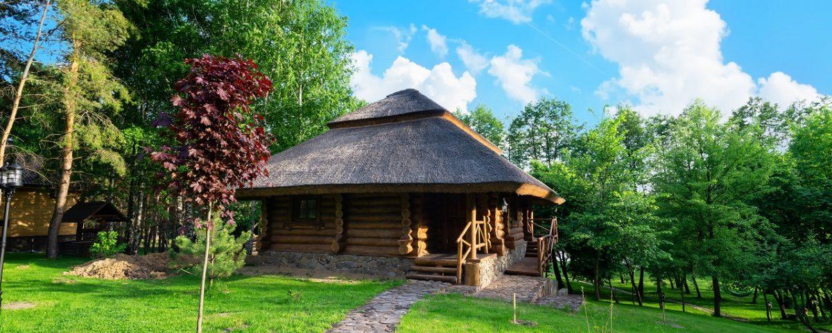 construction de maison en bois à Toulouse